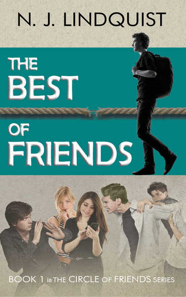 The Best of Friends by N. J. Lindquist