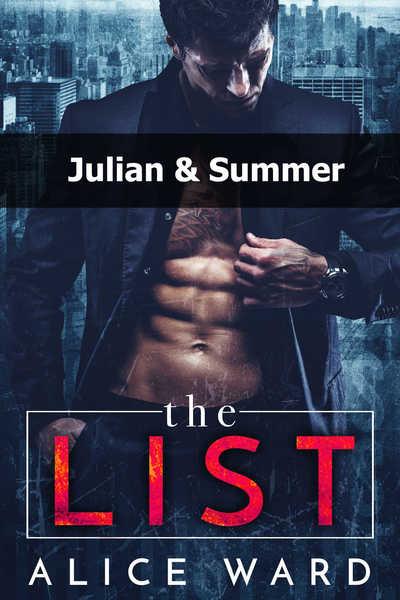 The List: Julian & Summer by Alice Ward