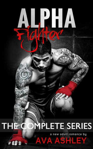 Alpha Fighter - Box Set by Ava Ashley